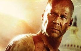 Die Hard 6 : retour de John McClane ou déchéance totale de Bruce Willis ?