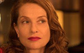 Eva : Isabelle Huppert et Gaspard Ulliel vénéneux dans le trailer du prochain Benoît Jacquot