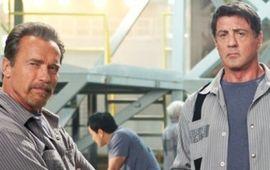 Sylvester Stallone et Arnold Schwarzenegger vont encore s'évader dans Evasion 2