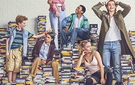 Everything Sucks ! : que vaut la nouvelle série teen nostalgique des années 90 de Netflix ?