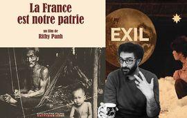 Exil, La France est notre patrie : retour sur deux puissants documentaires de Rithy Panh