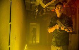 Extinction : une première bande-annonce explosive pour le nouveau film de science-fiction estampillé Netflix