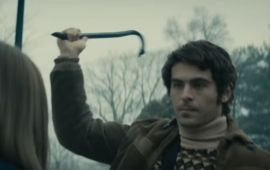 Extremely Wicked, Shockingly Evil and Vile : Netflix veut emmener Zac Efron aux Oscars