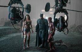 Justice League : des restes d'un éventuel Snyder Cut refont surface en ligne