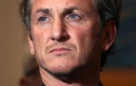 Sean Penn avoue qu'il en a marre d'être un acteur