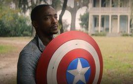 Marvel prépare Captain America 4 avec toute l'équipe de Falcon et le Soldat de l'Hiver