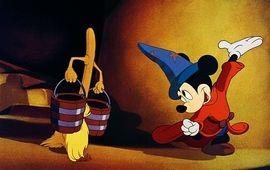 L'héritière de Walt Disney critique la gestion honteuse des gros sous chez Disney
