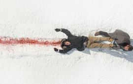 Fargo : le père Noël tué (ou presque) dans le premier teaser de la saison 3