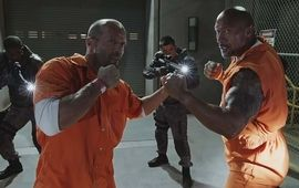 Fast & Furious aura droit à un spin-off... avec The Rock et Jason Statham