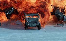 Fast & Furious 8 serait le film le plus long de toute la saga