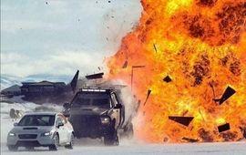Fast & Furious 8 explose encore un nouveau record