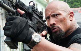 Fast & Furious 8 : Dwayne Johnson dévoile une première photo incroyablement badass de son personnage