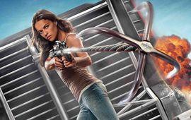 Fast & Furious : Michelle Rodriguez tacle méchamment le scénariste de la saga