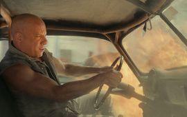 Fast & Furious : pour Vin Diesel, le meilleur moment de l'histoire du cinéma est dans la saga