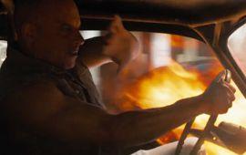 Fast & Furious 8 : Vin Diesel fait la course avec un barbecue dans le premier extrait