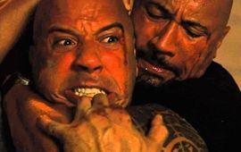 Fast & Furious : les deux stars de la saga seraient de nouveau copains et Dwayne Johnson pourrait bientôt revenir