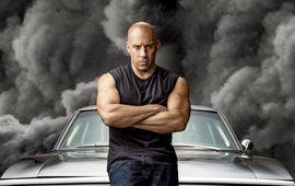 Fast & Furious 9 : vomi en arc-en-ciel sur les affiches des héros badass
