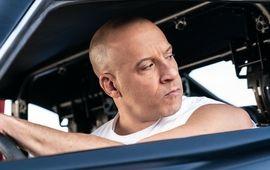 Box-office France : Fast & Furious 9 trace en tête et crève le pneu de Black Widow