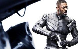 Hobbs & Shaw : Idris Elba veut mettre le feu à Fast & Furious dans une nouvelle image