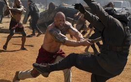 Dwayne Johnson et The Walking Dead : l'acteur évoque un cross-over entre les zombies et Hobbs & Shaw