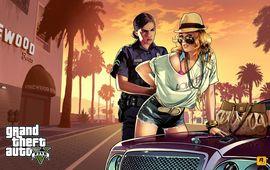Lindsay Lohan perd son procès contre GTA V pour plagiat