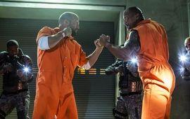 Le spin-off de Fast & Furious dans la tourmente, un producteur poursuit Universal en justice
