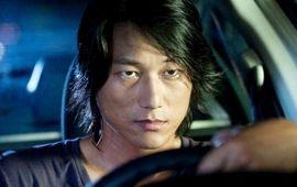 Fast & Furious 9 : même l'acteur de Han n'a rien compris au retour de son personnage
