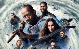 """Fear the Walking Dead saison 5  : après l'énorme cliffhanger de fin, la saison 6 pourrait être """"encore plus sombre"""""""