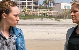 Fear the Walking Dead Saison 2 Episode 11 : sur une plage abandonnée, zombies et crustacés