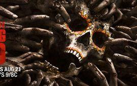 Fear the Walking Dead : AMC dévoile une affiche et deux nouvelles images de la saison 2