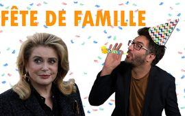 Fête de Famille : la critique à chaud, en vidéo !