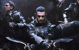 Final Fantasy XV impressionne avec la première bande-annonce de son film-prequel !