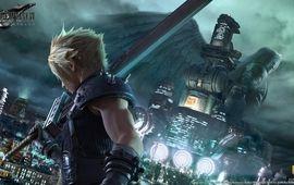 Le remake de Final Fantasy VII dévoile une nouvelle bande-annonce qui en montre énormément