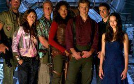 Justice League : un acteur de Firefly défend Joss Whedon