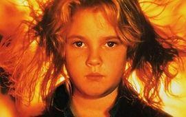 A part Ça, les trésors perdus de Stephen King : Firestarter (Charlie)