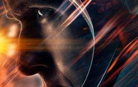 Ryan Gosling tente de décrocher la Lune dans la première bande-annonce de First Man
