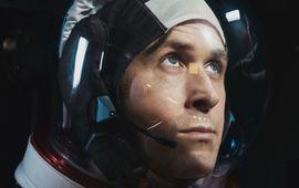 Après First Man, Ryan Gosling va repartir dans l'espace en mode Seul sur Mars