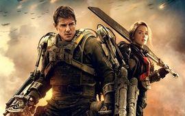 Edge of Tomorrow 2 : le film de SF avec Tom Cruise prend son temps mais il est toujours bien d'actualité