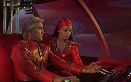 Après Thor : Ragnarok et Akira, Taika Waititi pourrait dépoussiérer Flash Gordon