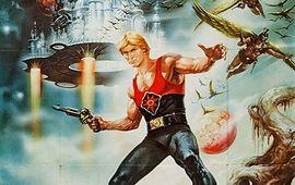 Flash Gordon : le remake déniche son réalisateur du côté de l'horreur et du gore