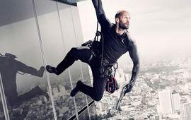 Jason Statham explose tout dans la bande-annonce du Flingueur 2