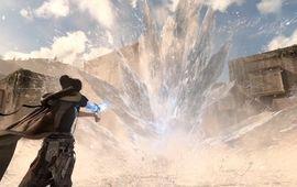 Forspoken : le jeu magique de Square Enix a-t-il (enfin) répondu aux attentes avec sa bande-annonce ?