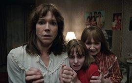 Conjuring 3 : après Tenet, Warner décale aussi la sortie de son film d'horreur