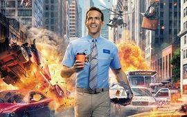 Free Guy : Ryan Reynolds est très gentil dans la bande-annonce explosive