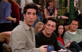 La bande de Friends va se réunir sur HBO Max (mais pas comme vous le pensez)