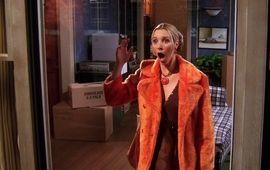 Friends : Lisa Kudrow avoue avoir eu beaucoup de mal à incarner Phoebe Buffay