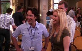 Friends aurait pu offrir une fin très différente pour Phoebe