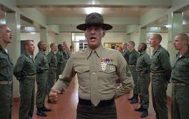 R. Lee Ermey, le légendaire Sergent Hartman de Full Metal Jacket, est décédé