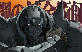 Le film Fullmetal Alchemist nous révèle une première image d'Alphonse Elric