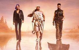 Future Man : le trip de SF se la joue Mad Max, La La Land et Matrix dans une saison 2 encore plus folle